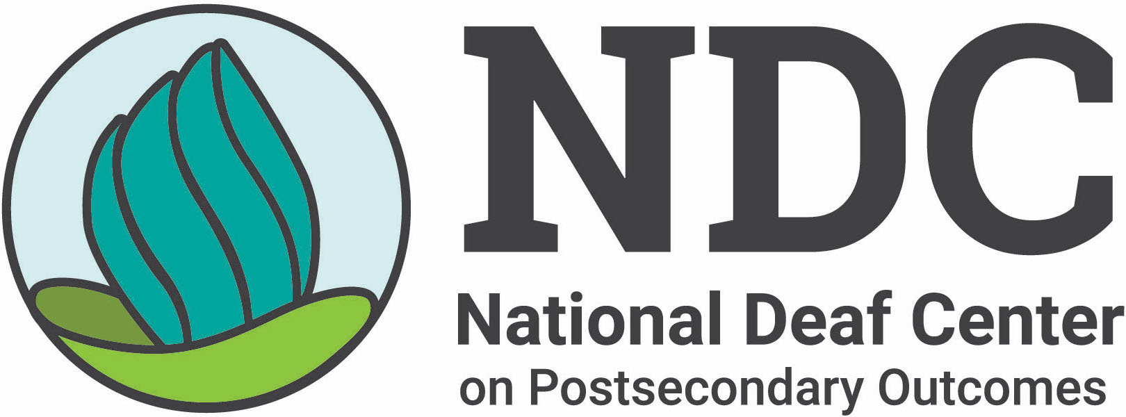 National Deaf Center on Postsecondary Outcomes